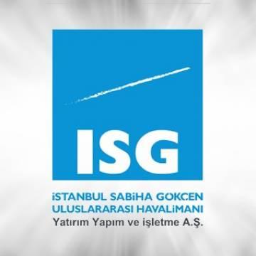 İstanbul Sabiha Gökçen Uluslararası Havalimanı